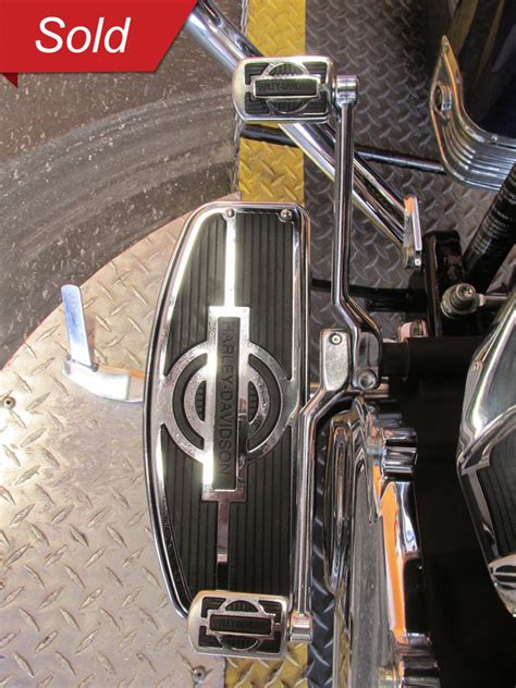 2007 Harley Davidson Road King Classic For Sale by 2007 Harley Davidson Road King Classic Flhrc For Sale