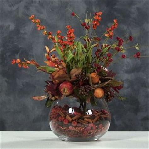 silk flower arrangements ideas beautiful table