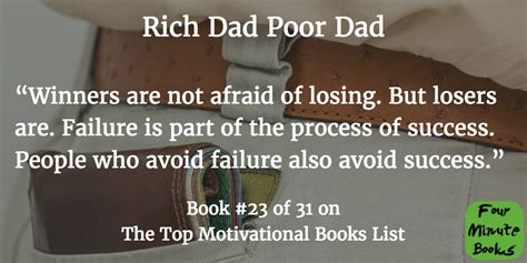 book review quot rich dad poor dad quot motivational books my 31 all time favorites four minute books