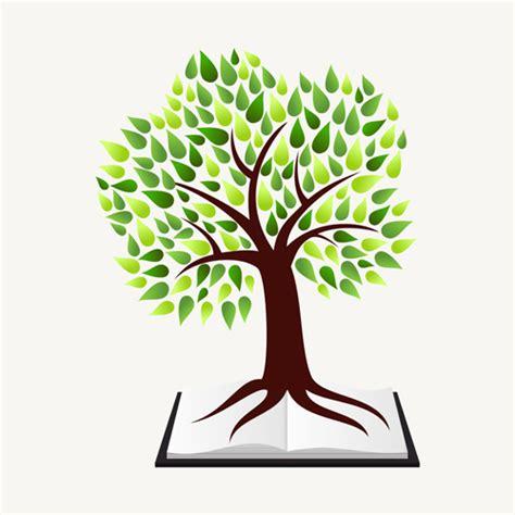 tree logo vector free creative tree logo vector graphics 04 vector logo free