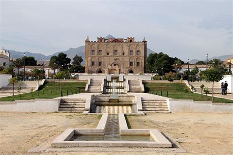 Church Retreat la zisa the norman king s summer retreat palermo for