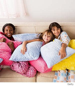 challenges to do with friends at a sleepover the sleepover survival guide parenting