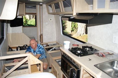 The RV Remodel