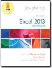 exploring microsoft excel 2013 comprehensive
