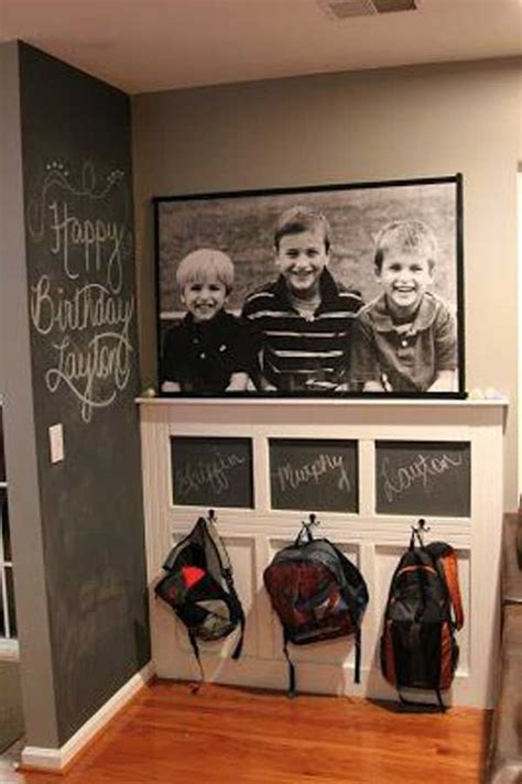 chalkboard paint ideas for home 22 chalkboard paint ideas allow you to personalize wall