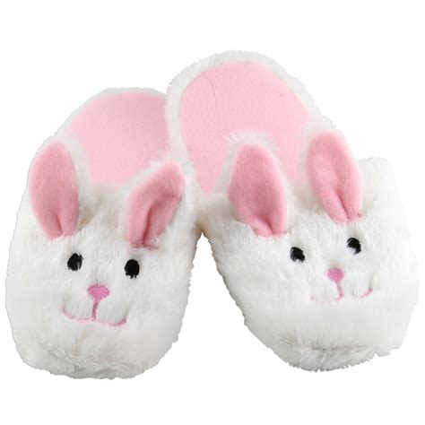 children s animal slippers wholesale children s clothing plush animal slippers