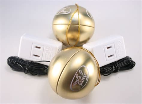 two pack touch ornament dimmer switch