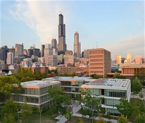 Mba Uic Chiago Acceptance by Of Illinois At Chicago The Princeton Review