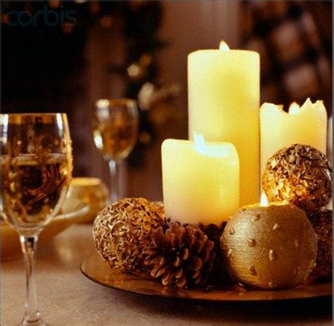 como decorar velas de navidad c 243 mo decorar velas para navidad