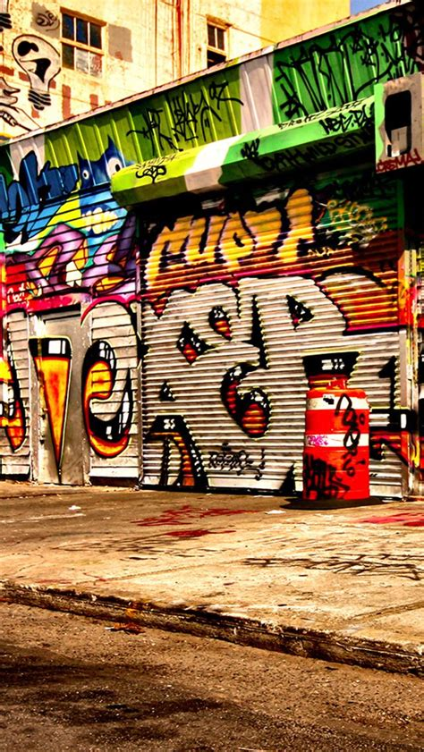 graffiti wallpaper for iphone 5 street art wallpaper android iphone phone wallpaper
