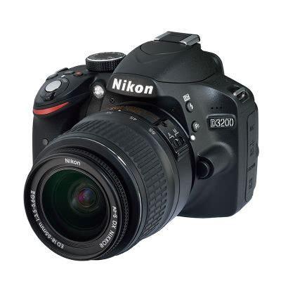 nikon d3200 dslr review nikon d3200 dslr zwart 18 55mm vr ii
