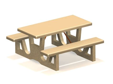 concrete picnic tables concrete picnic tables for sale