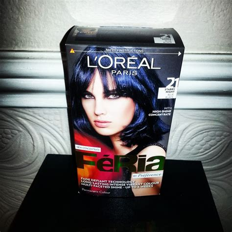 loreal blue hair color best loreal blue black hair dye hairstyle for