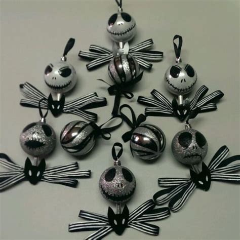 35 best a nightmare before christmas decs images on pinterest