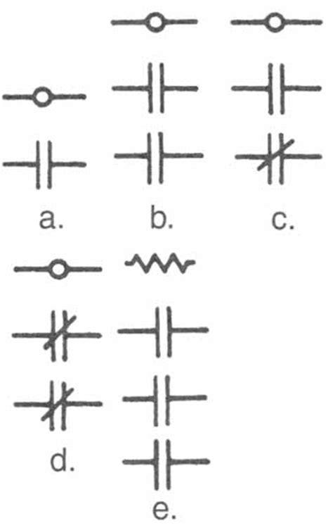 contactor symbol