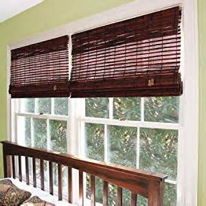 Bamboo Rollup Blinds Patio 28 Mahogany Bamboo Windows And Patio Mahogany Bamboo