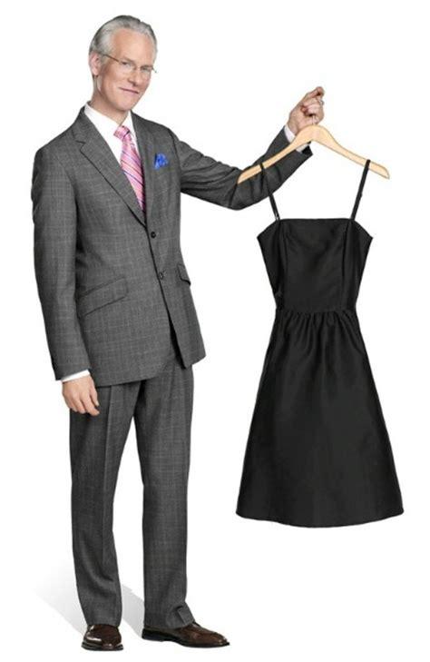 Tim Gunn Wardrobe by Tim Gunn And The Black Dress Imdb The Ten