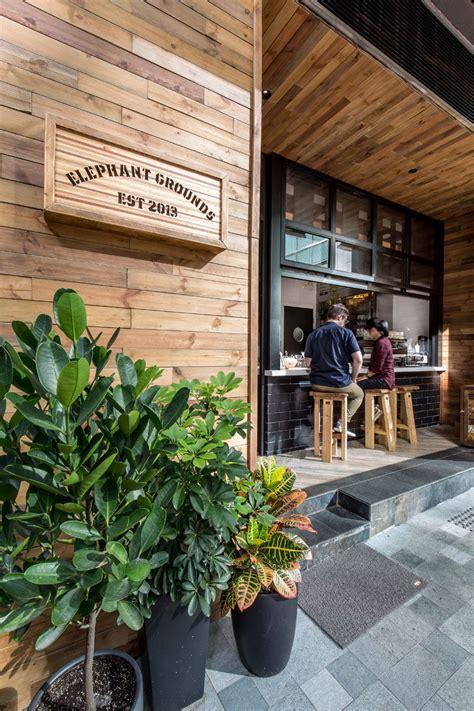 coffee shop  hong kong  designed  interact