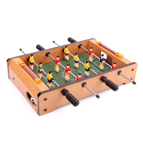 foosball table toys r us 34 22 7cm huangguan toys hg25 mini foosball table