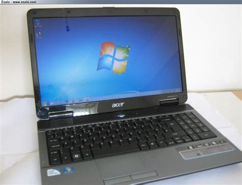 Laptop Acer Windows 7 fs ft acer aspire 5332 laptop windows 7 sold esato archive
