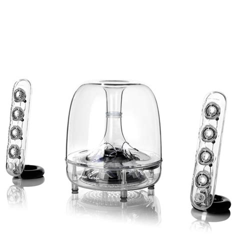 Wireless For Your Car By Harmon Kardon by Harman Kardon Soundsticks Wireless Bluetooth