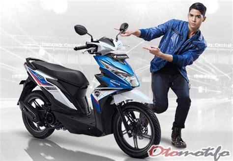 Honda Beat Bekas 2017 motor beat 2017 impremedia net