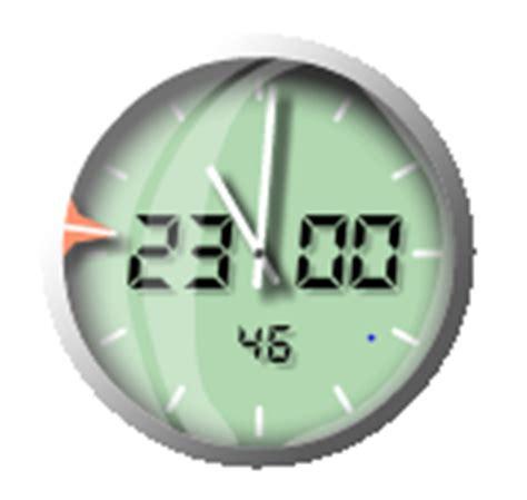 horloge bureau windows gadget 7 tous les gadgets et widgets pour windows seven