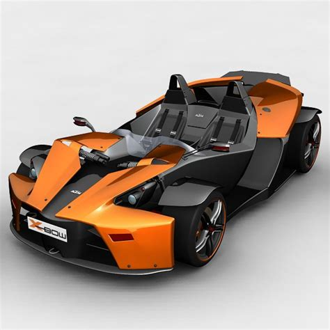 Ktm Car Crossbow Race Pictures Inspirational Pictures