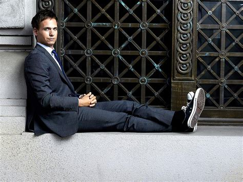 Mike Ross Suits Wardrobe by Shoe Trends 4 Converse Kicks That Are This Fall