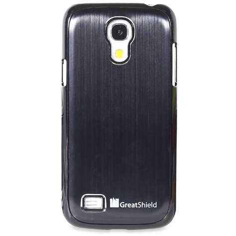 Cover Mini New Brushed Metal Aluminum Back Cover For