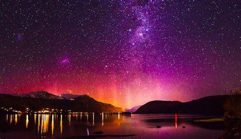 tempat  waktu  tepat  melihat aurora
