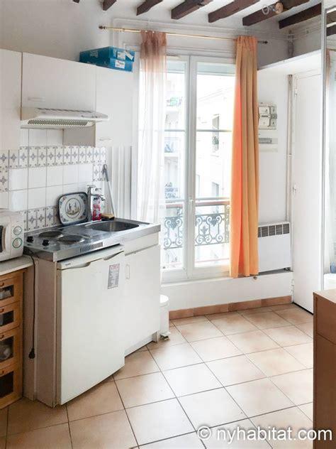 parigi appartamenti appartamento a parigi monolocale les halles pa 2193
