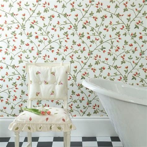cottage style wallpaper country cottage wallpaper search the stables