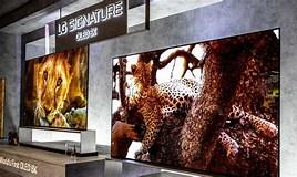 Image result for largest oled tv 2020. Size: 268 x 160. Source: www.somagnews.com