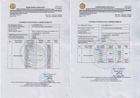 Pupuk Organik Digrow pupuk digrow legalitas dan sertifikasi di grow