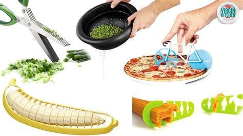 7 Gadgets For A Healthy Kitchen by Kitchen Gadget Testing 3
