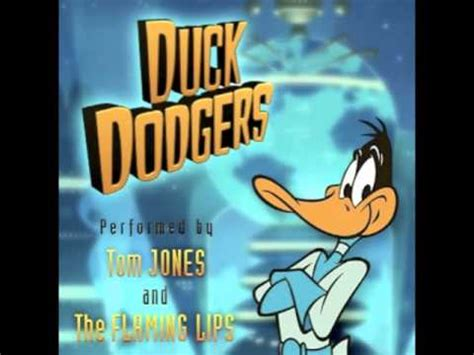 duck dodgers    century theme song youtube