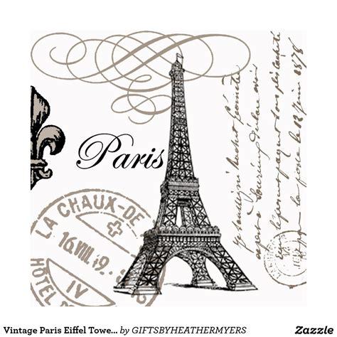 imagenes vintage blanco y negro para imprimir laminas para decoupage blanco y negro torre eiffel