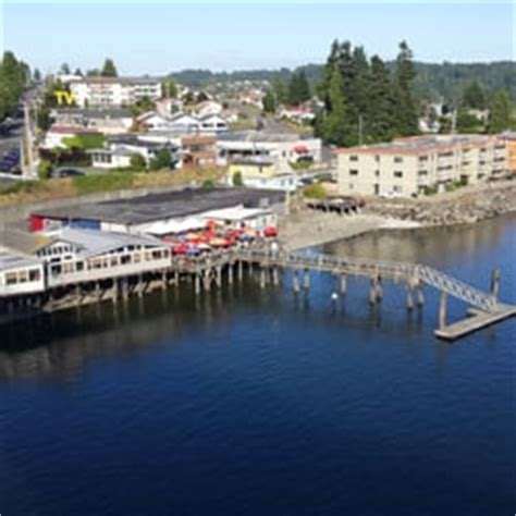 Boat Shed Bremerton by Boat Shed Restaurant Seafood Bremerton Wa
