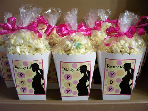Ready To Pop Baby Shower Favors by Unavailable Listing On Etsy
