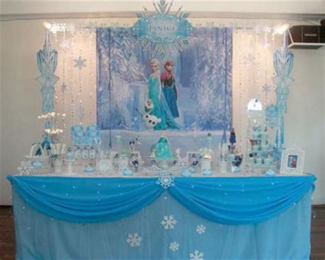 frozen themed party kelso ideas for a frozen themed birthday party lovetoknow