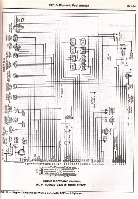 fader wiring diagram 1964 ford