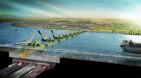 thames barrier upgrade gallery of update foster partners reveal developments