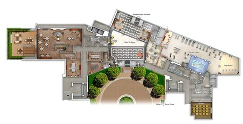 New York Apartments Floor Plans amenities amp lifestyle tridel