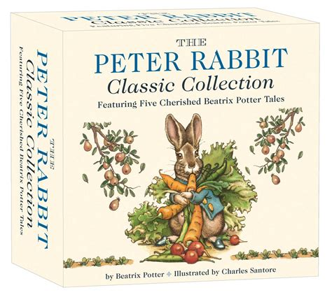 ten little rabbits ebook the peter rabbit classic collection book by beatrix
