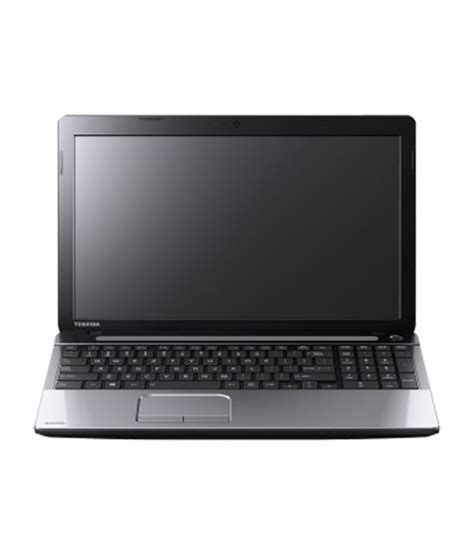 Laptop Toshiba I5 Ram 4gb toshiba satellite c50 a x0012 laptop 4th i5 4gb ram 500gb hdd 39 62cm 15 6 screen