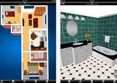 3d kitchen design app