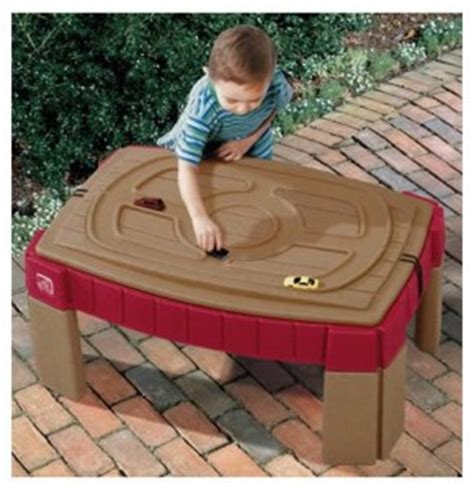 sand table with cover the top sandboxes with covers sandboxforkids com