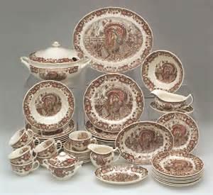 pretty thanksgiving dinnerware sets homesfeed