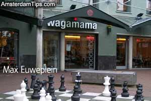 discount vouchers wagamama wagamama restaurants in amsterdam netherlands
